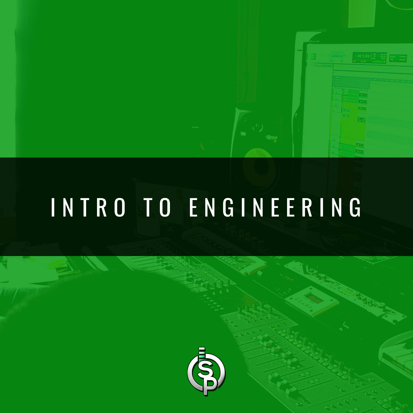 Intro To Engineering with Pro Tools Bootcamp