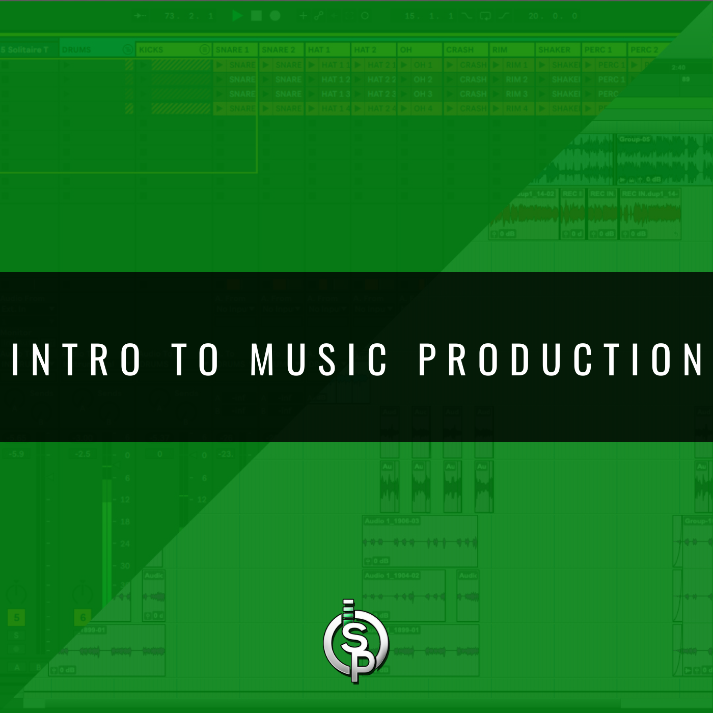 Intro To Music Production