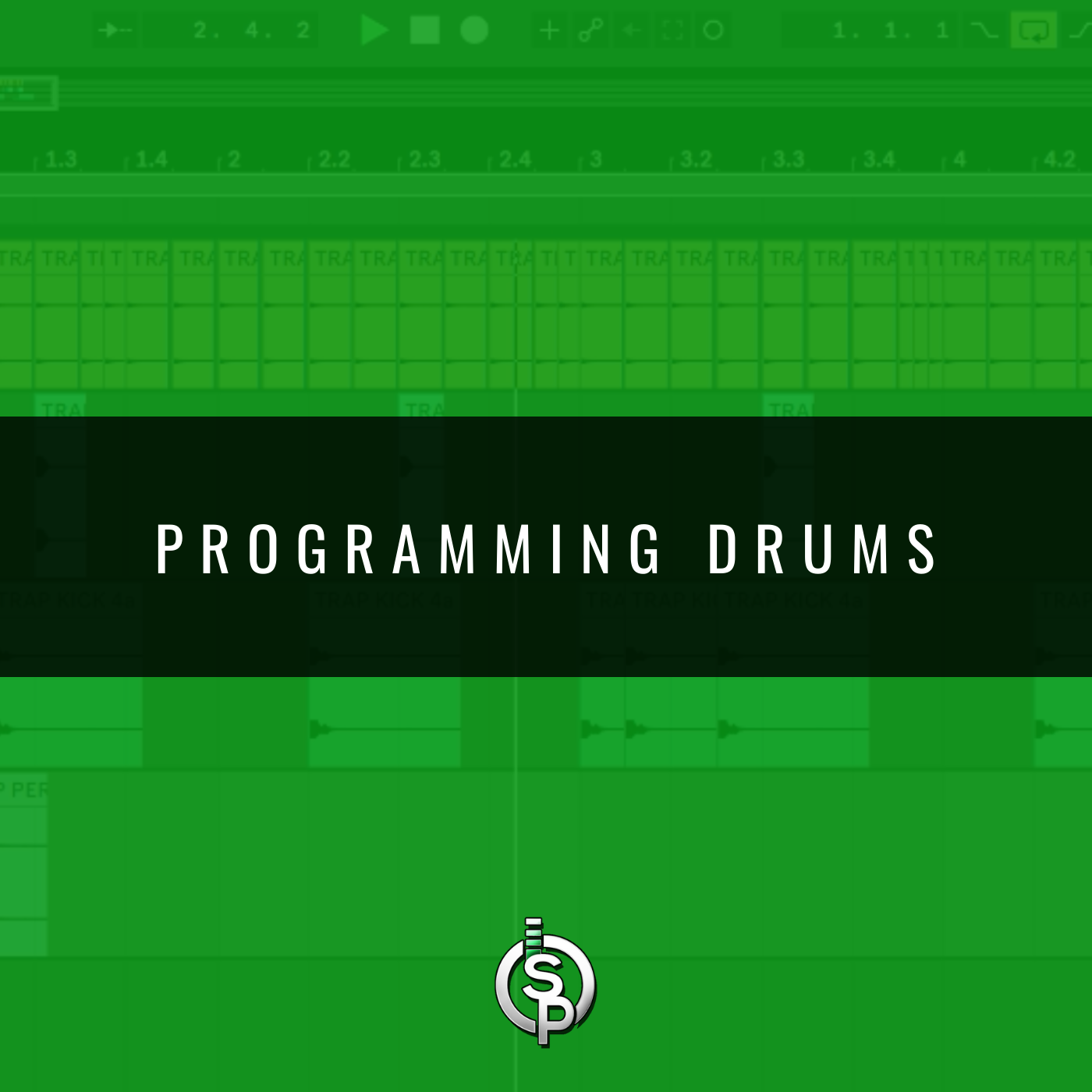 Programming Drums in Ableton Live Using Audio Files